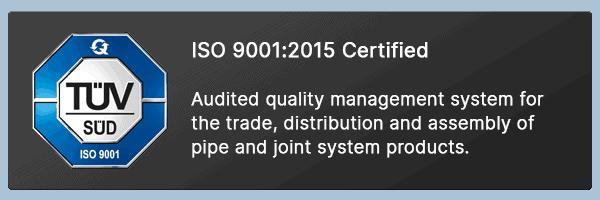ISO 9001 PEK3 EN dark