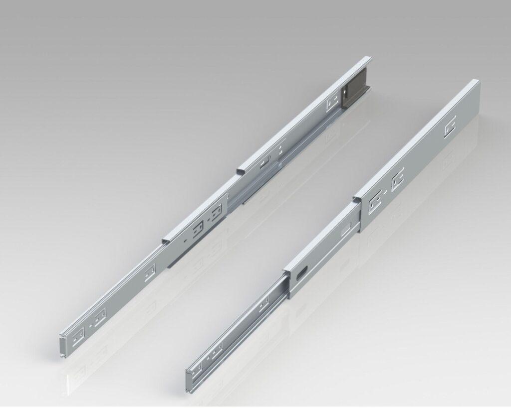 PEK3 Easytube Customising Slide Rail