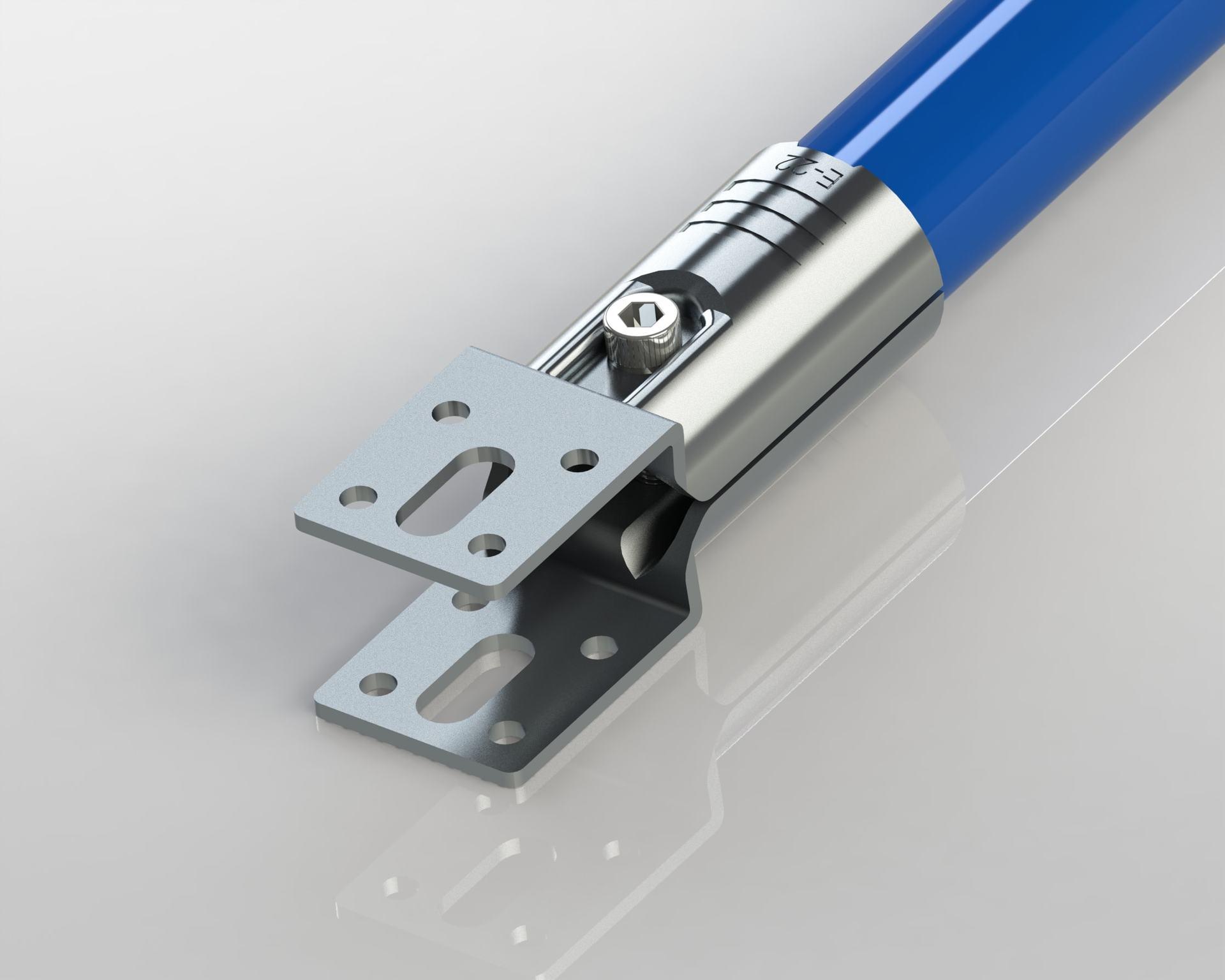 PEK3 Easytube Joints Combination ES 22