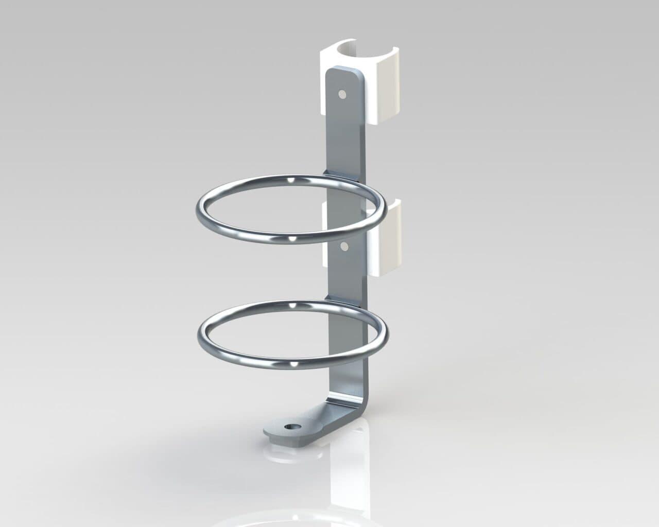 PEK3 Easytube Metal Accessories CH-2010