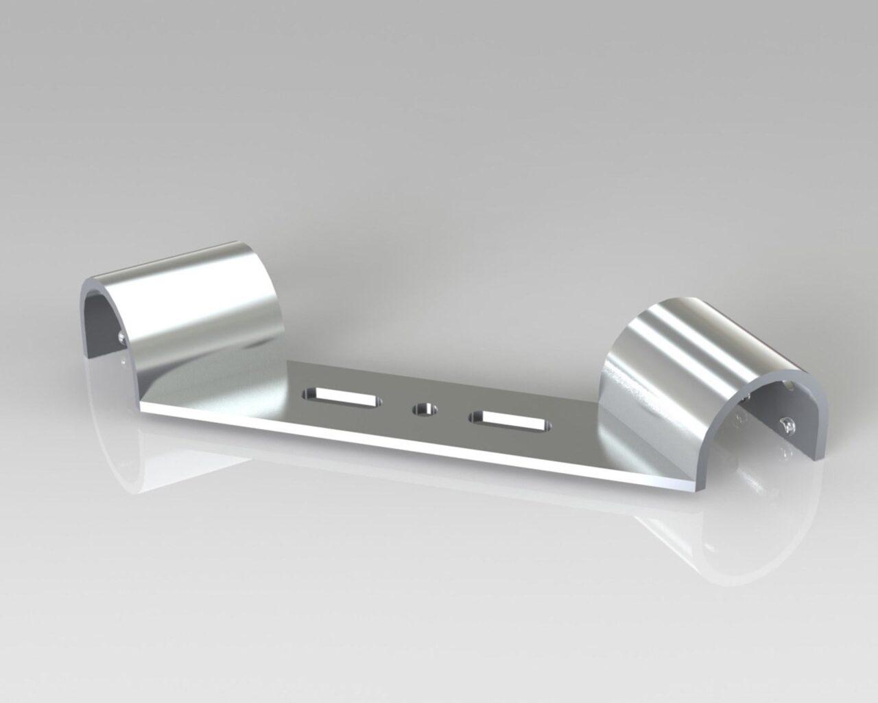PEK3 Easytube Metal Accessories CM-A