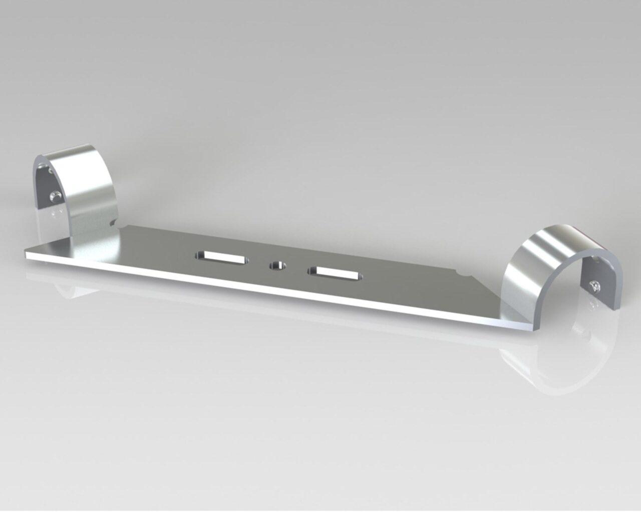 PEK3 Easytube Metal Accessories CM-B