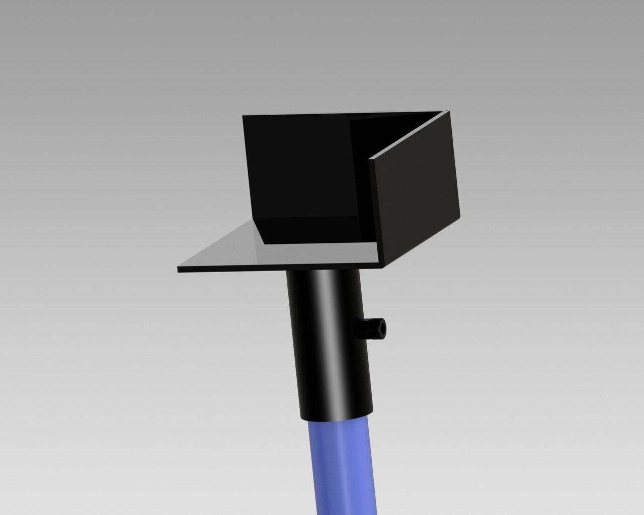 PEK3 Easytube Metal Accessories EPAL C