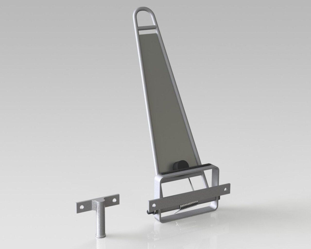 PEK3 Easytube Metal Accessories FH-A