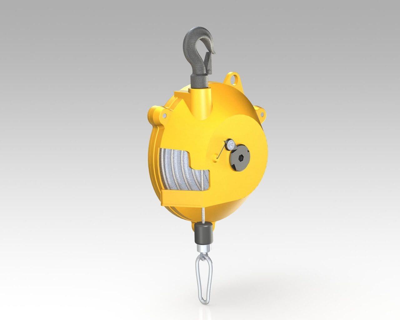PEK3 Easytube Metal Accessories Floating Balancer