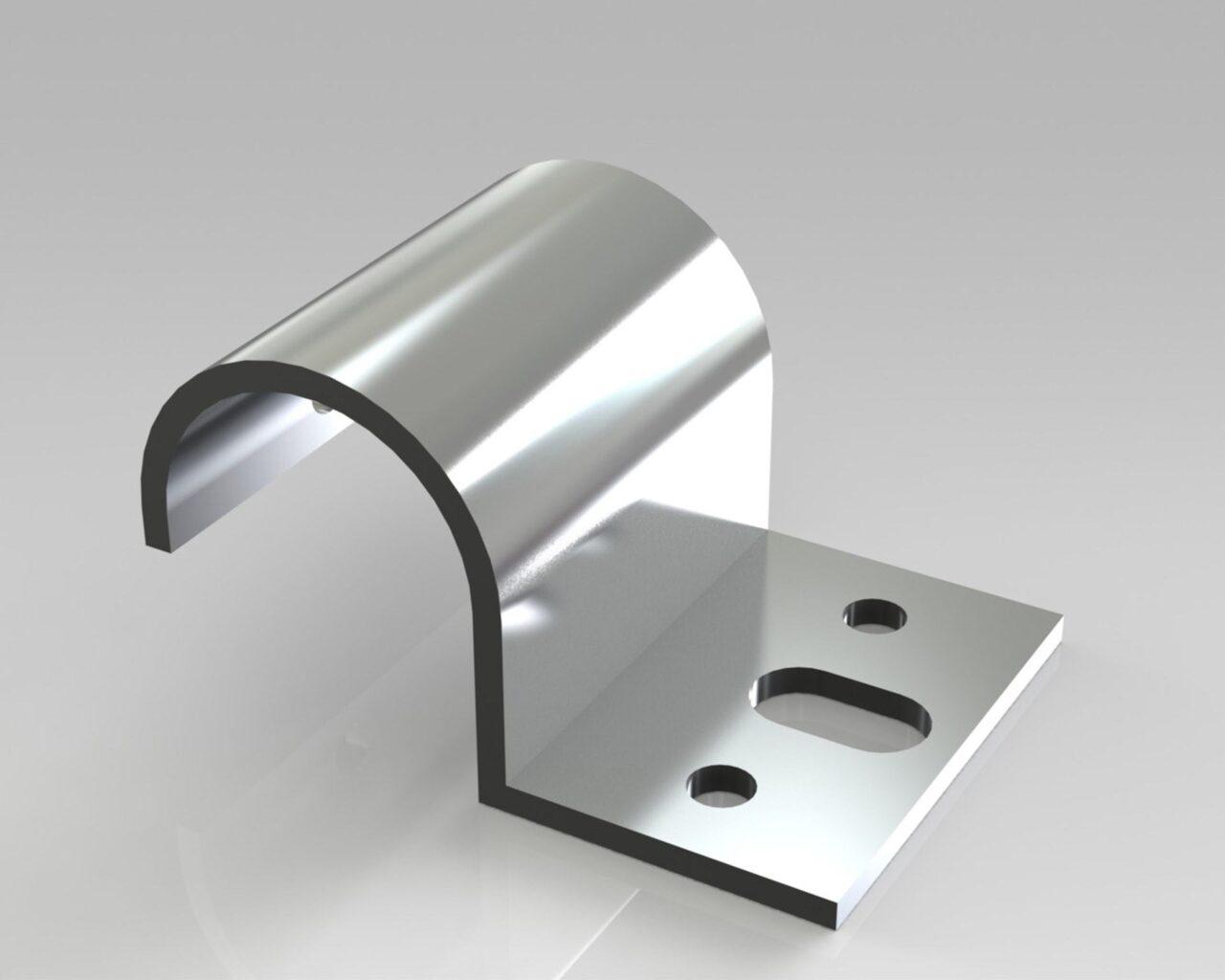 PEK3 Easytube Metal Accessories PC-A