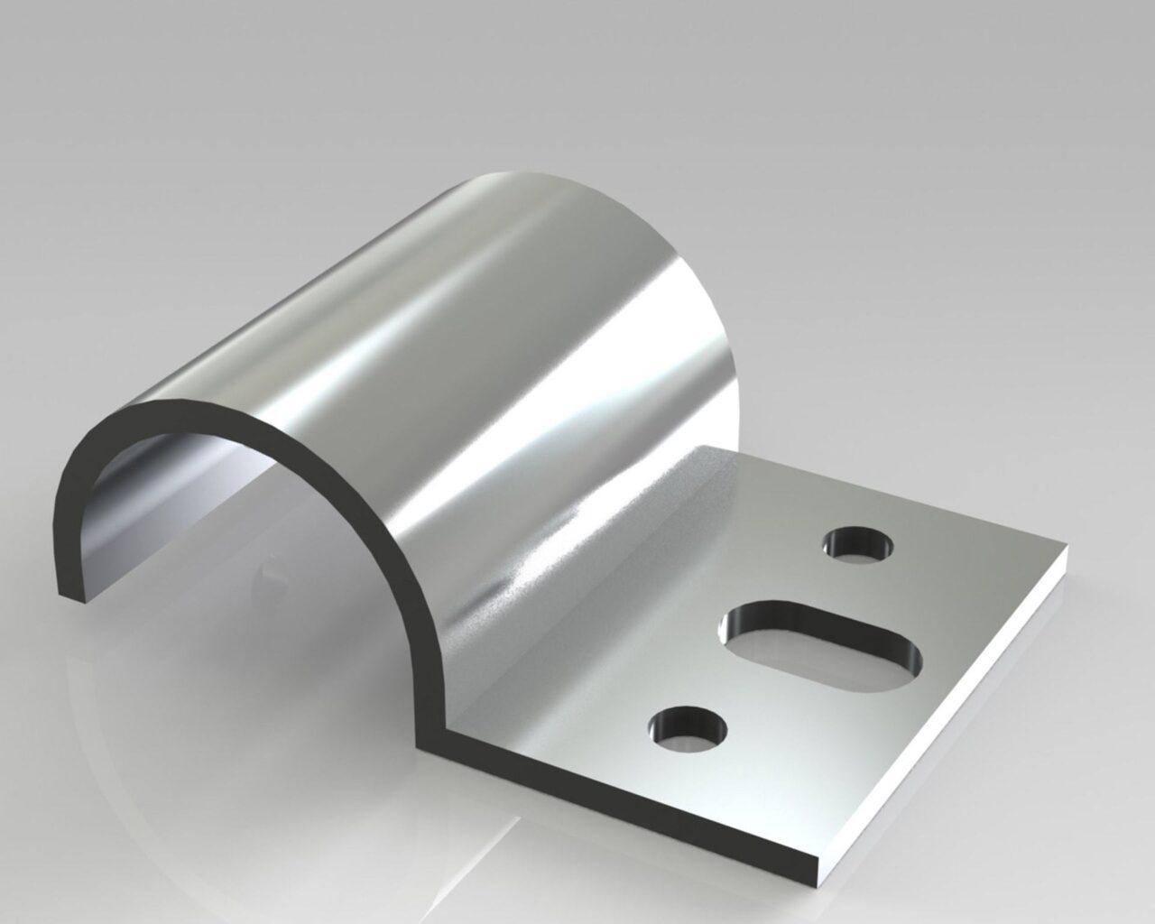 PEK3 Easytube Metal Accessories PC-A1
