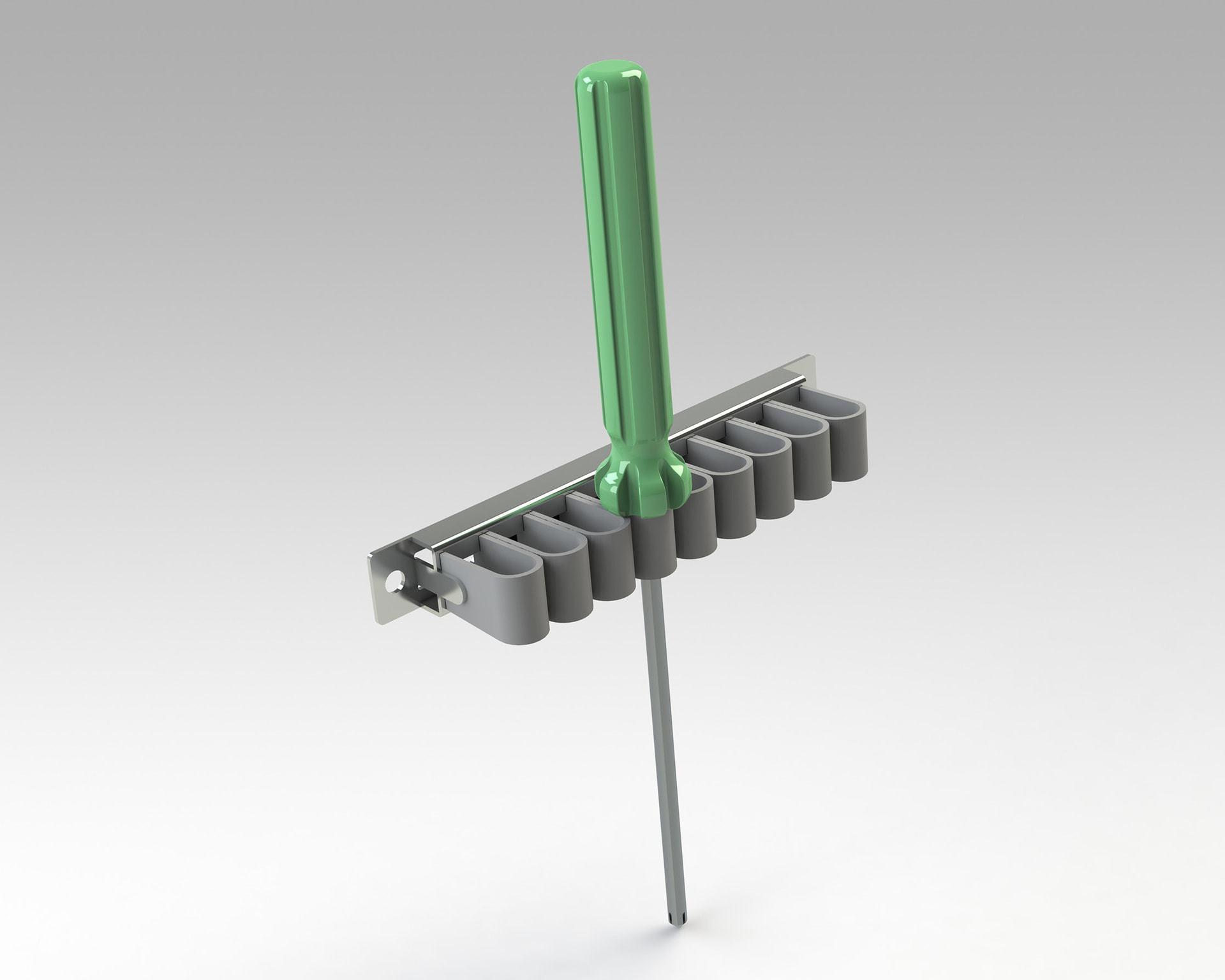PEK3 Easytube Metal Accessories TH-08