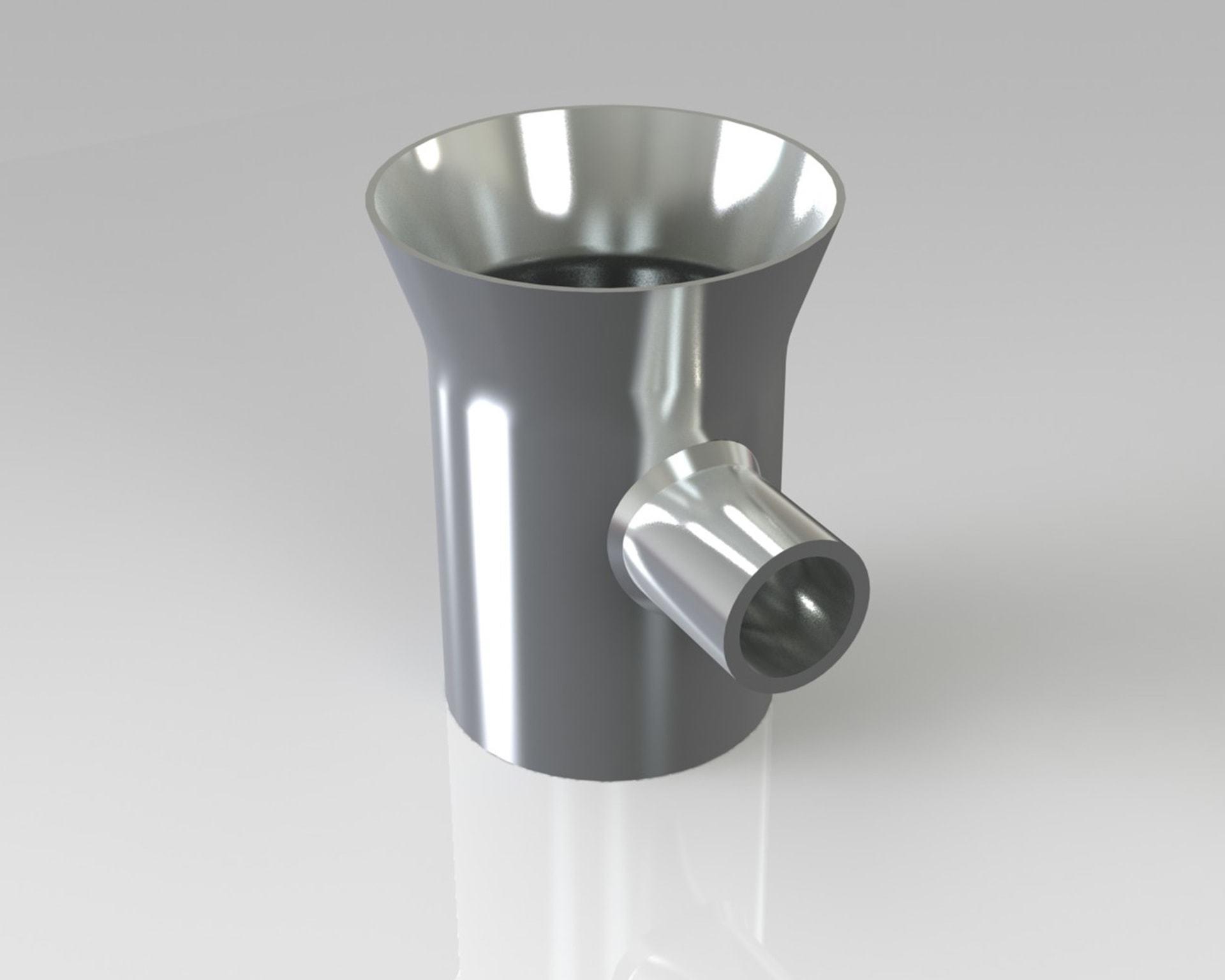 PEK3 Easytube Metal Accessories TH-50