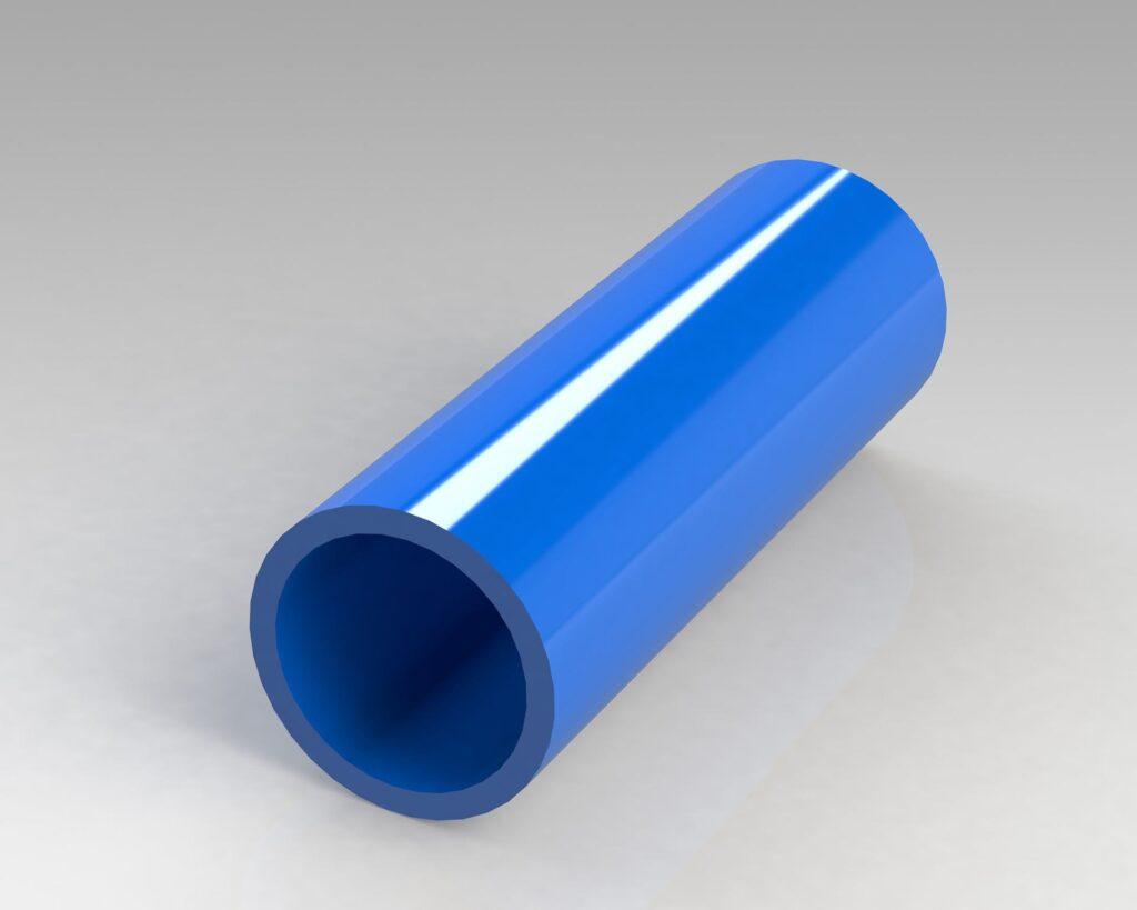 PEK3 Easytube Pipe plus Joints Protectors AC-T01-O