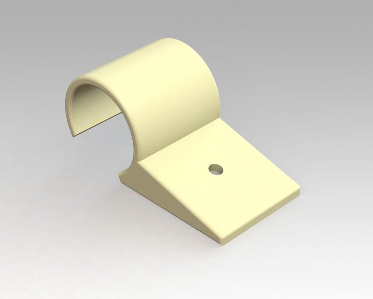 PEK3 Easytube Plastic Accessories GAP-07