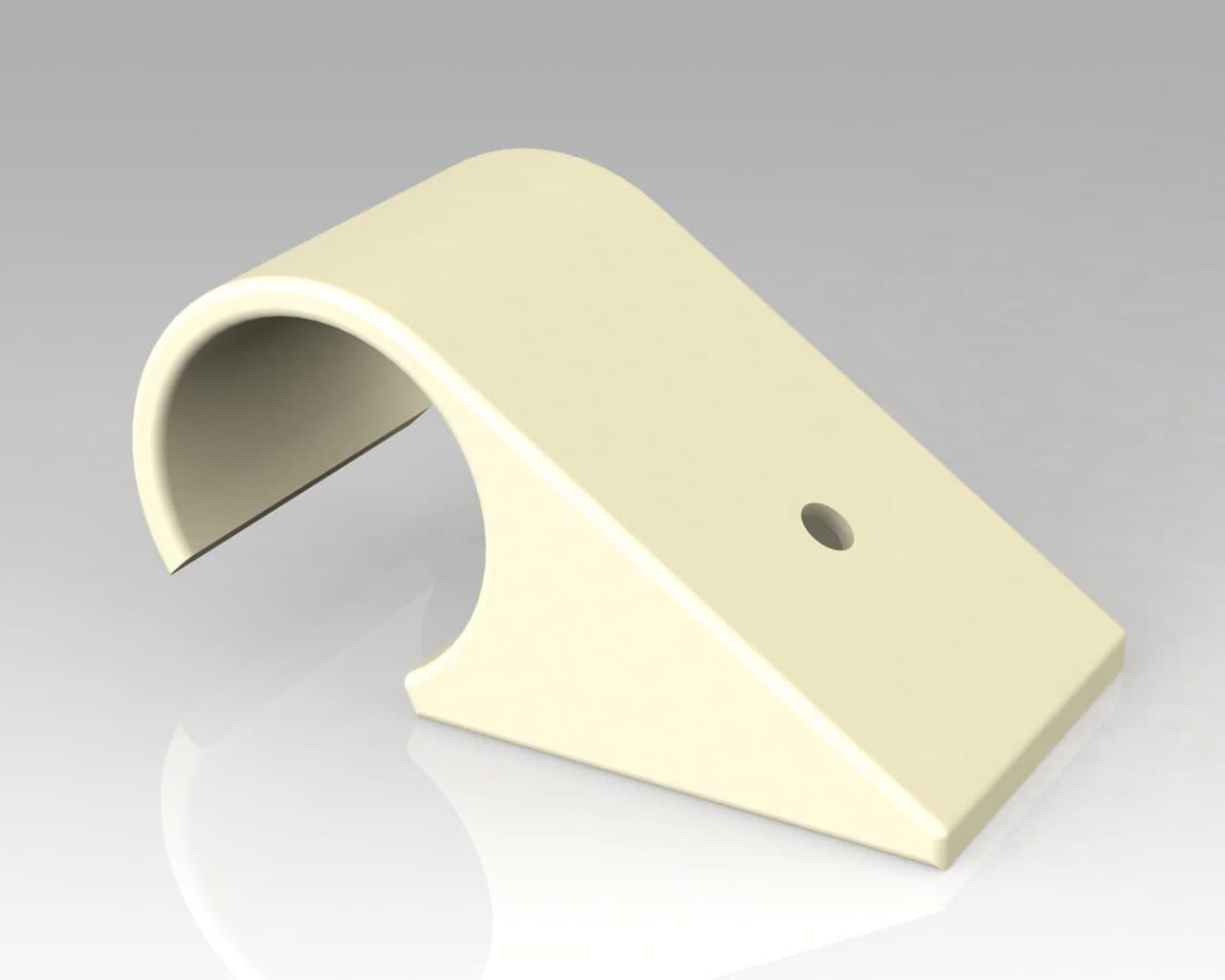 PEK3 Easytube Plastic Accessories GAP-17