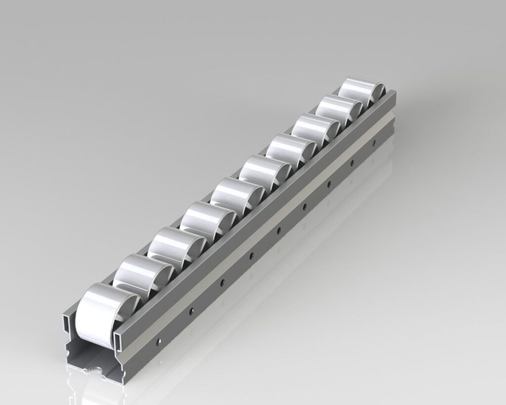 PEK3 Easytube Roller Tracks RT-40B