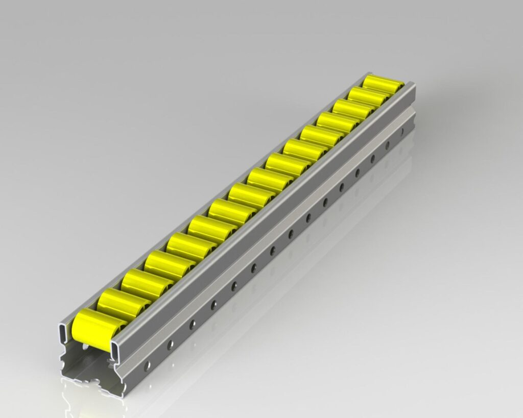PEK3 Easytube Roller Tracks RT-40S
