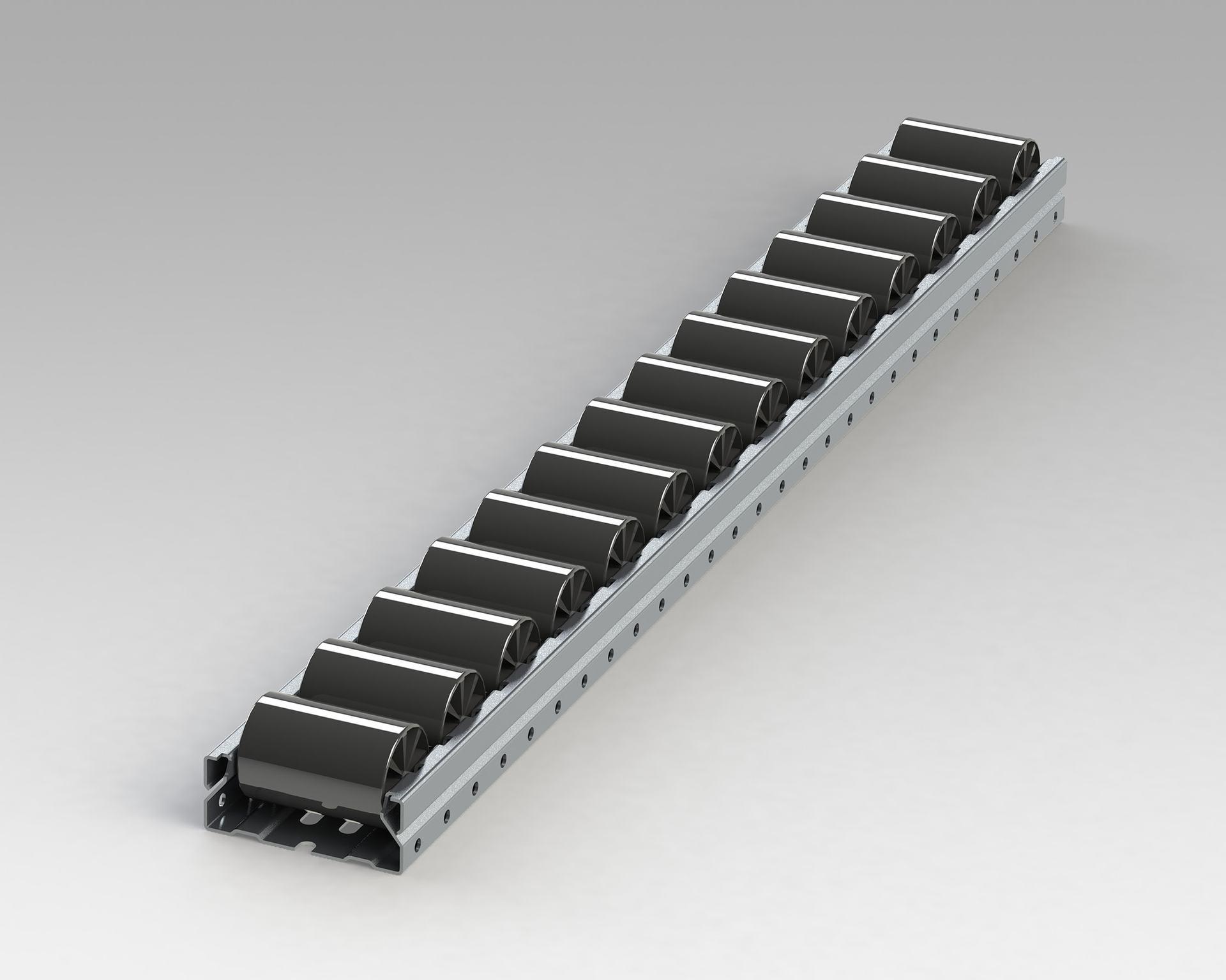 PEK3 Easytube Roller Tracks RT 60B ESD