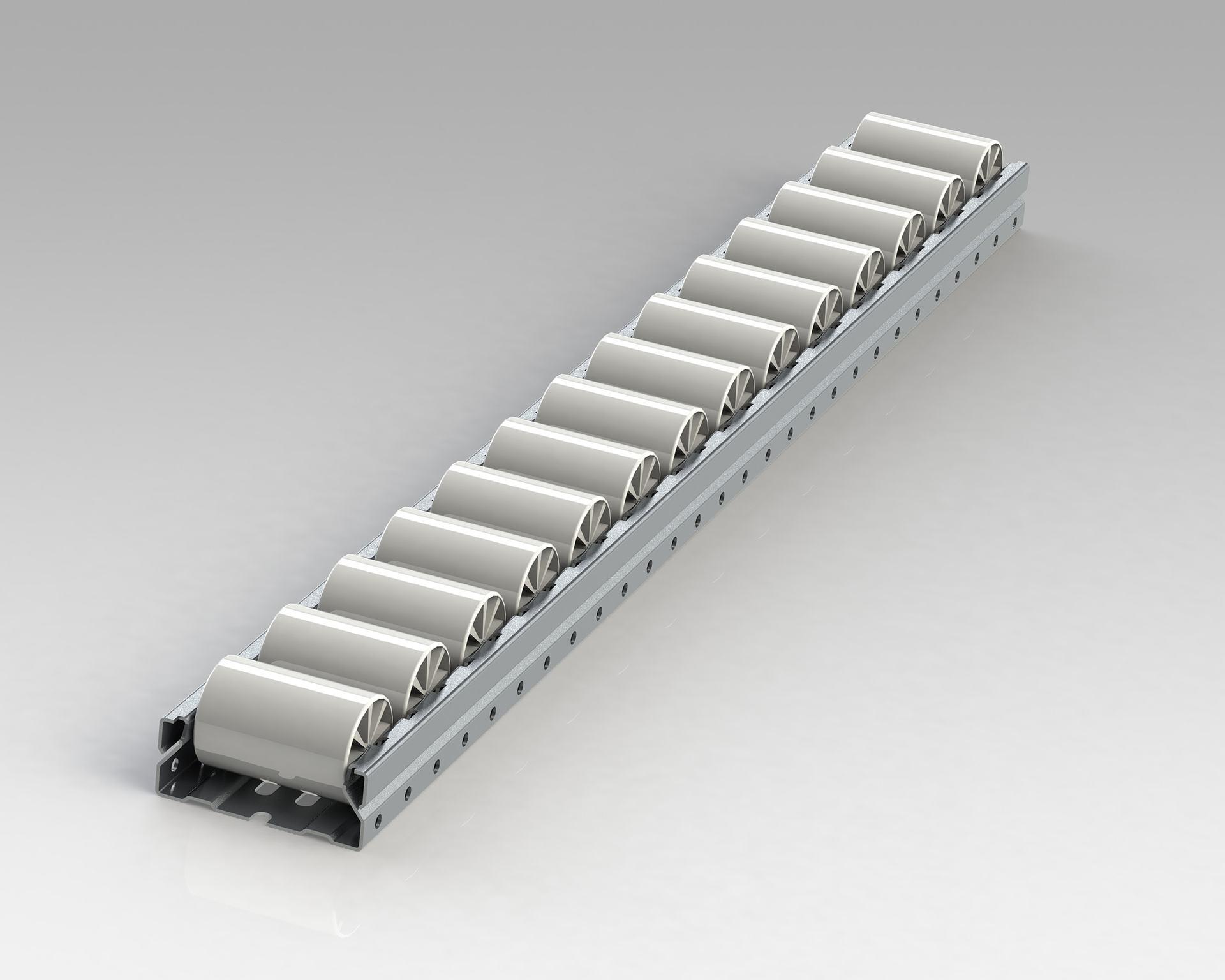 PEK3 Easytube Roller Tracks RT 60B