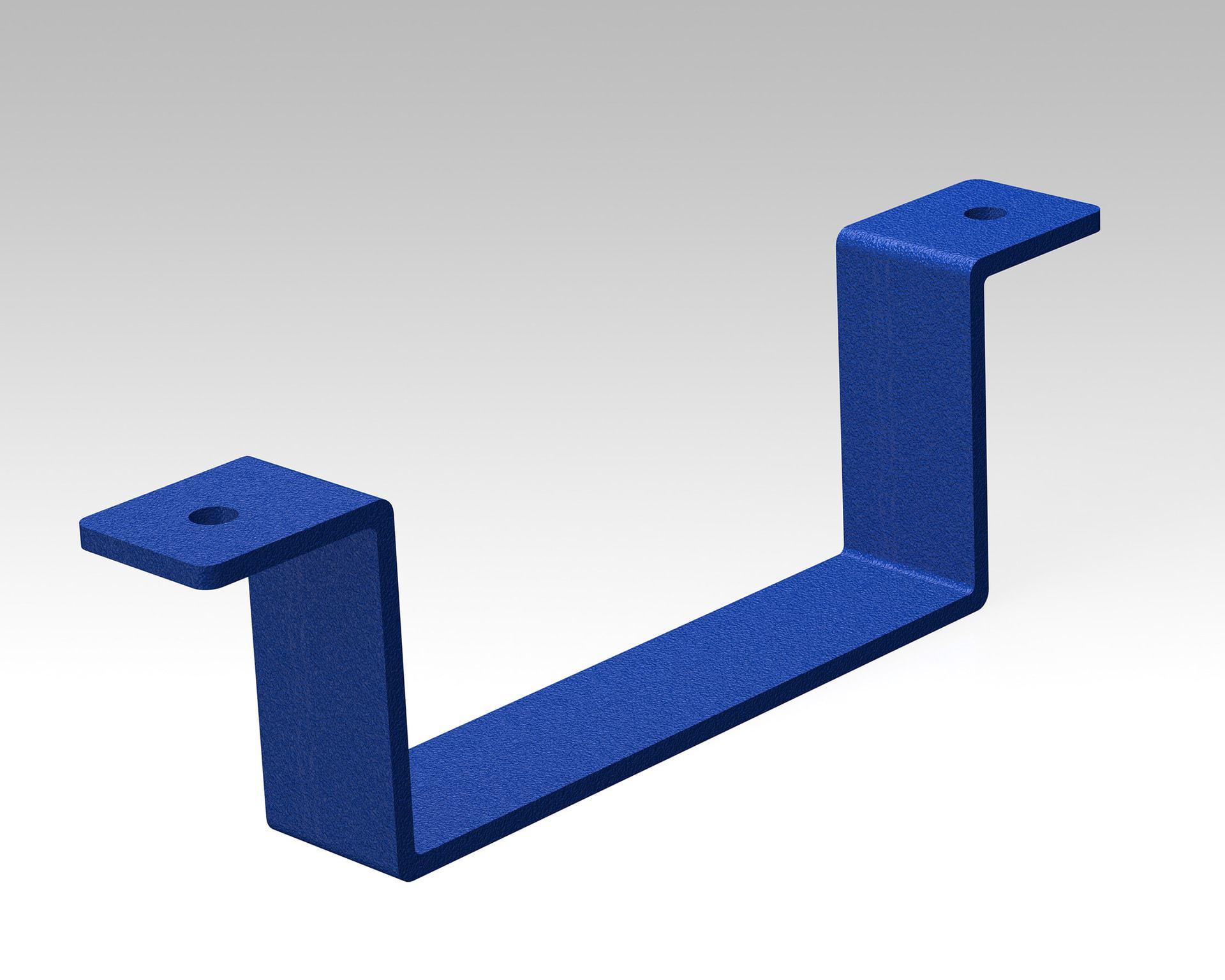 PEK3 Easytube square frames SQF U